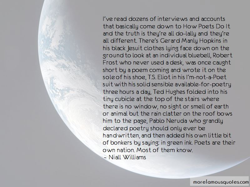 Down To Earth Short Quotes