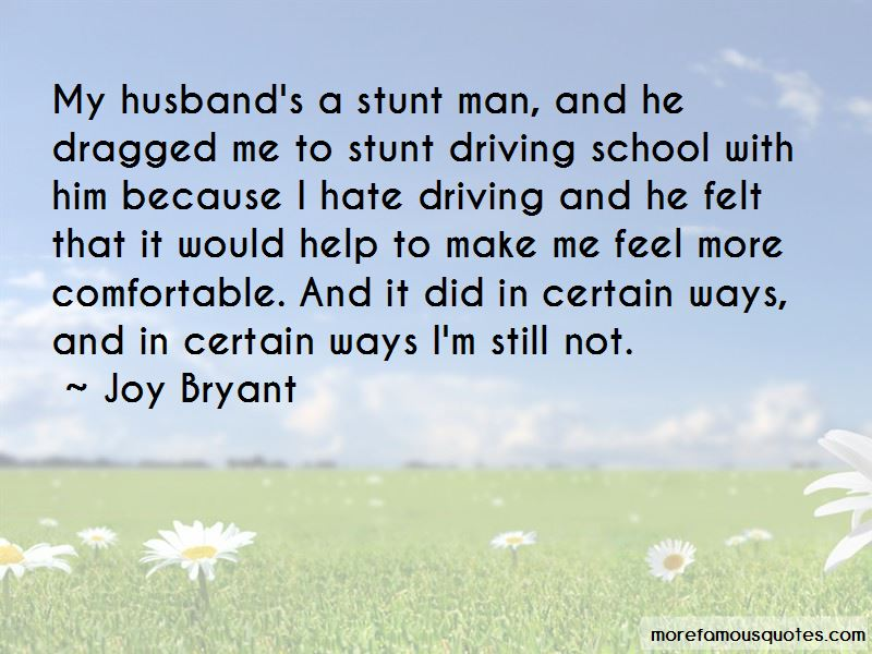 Driving School Quotes Pictures 2