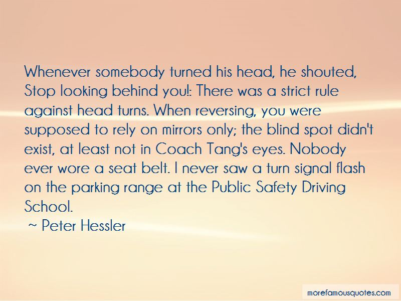 Driving School Quotes Pictures 3