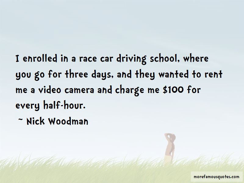Driving School Quotes