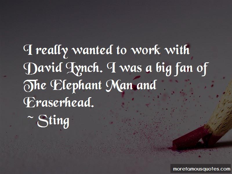 Eraserhead Quotes