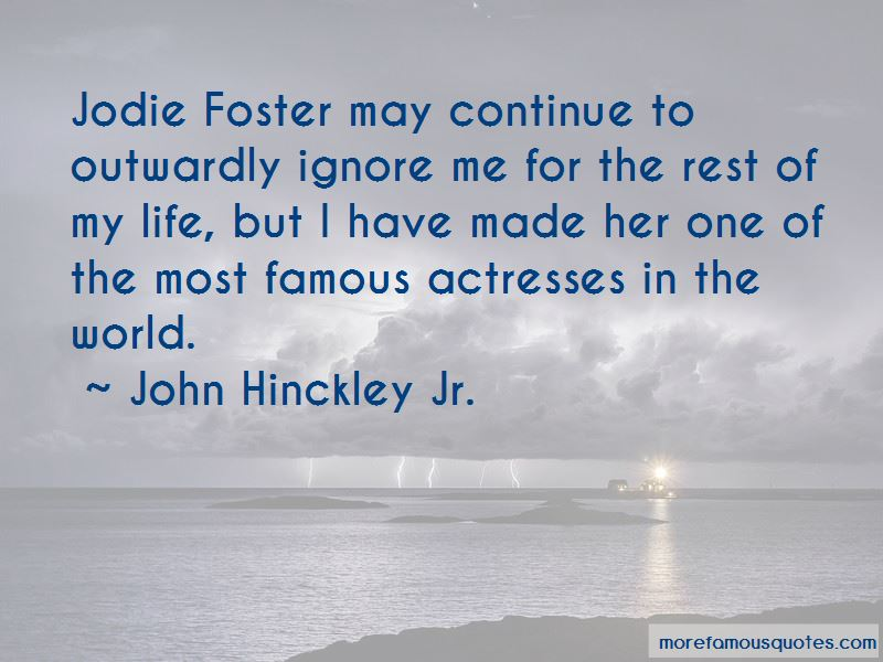 Famous Actresses Quotes