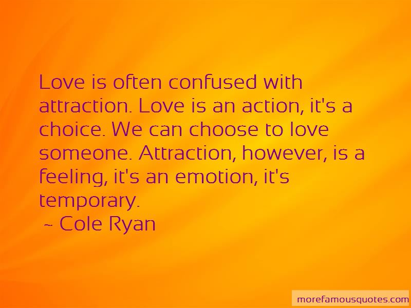 Confused quotes feelings about love 17 Quotes