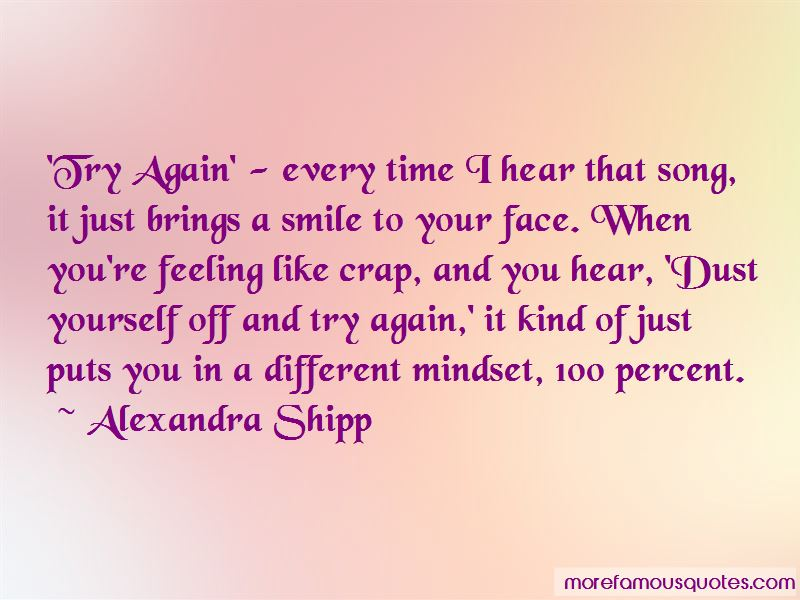 Feeling Crap Quotes Pictures 2