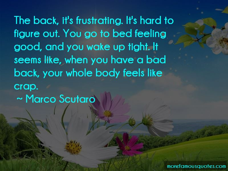 Feeling Crap Quotes Pictures 3