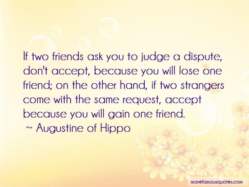Friend Request Accept Quotes