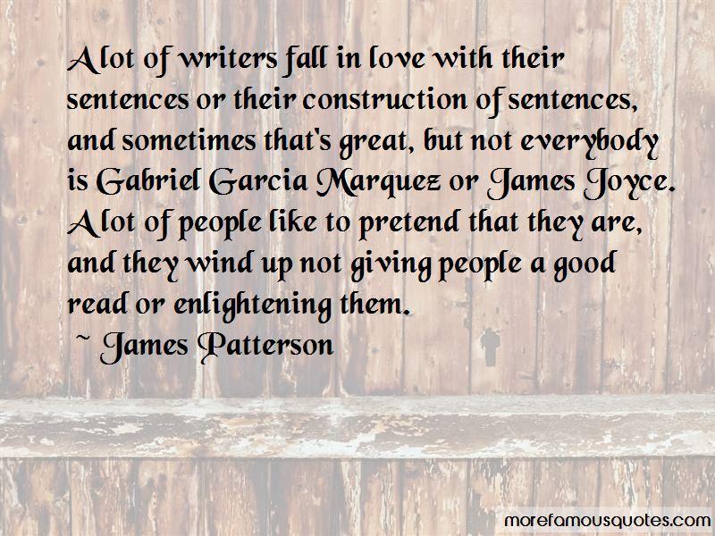 Gabriel Garcia Love Quotes