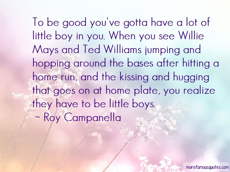 Good Ted Williams Quotes