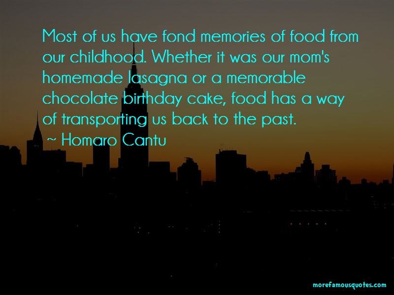 Homemade Birthday Cake Quotes Pictures 2