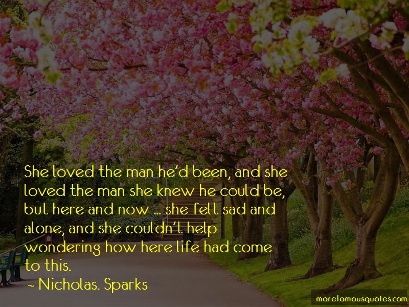 How Sad Life Is Quotes Pictures 3