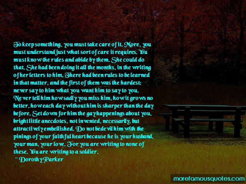 I Love You A Little More Each Day Quotes Pictures 4