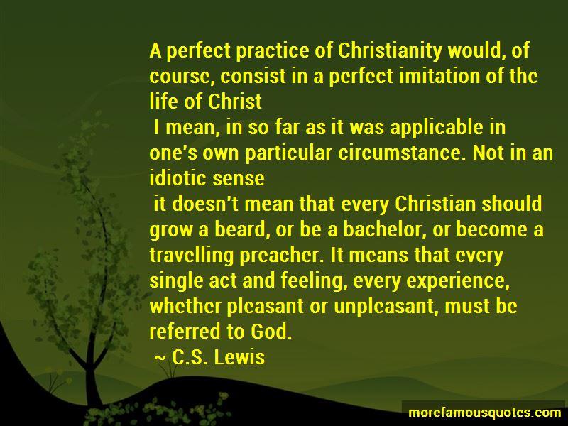 Idiotic Christian Quotes Pictures 3