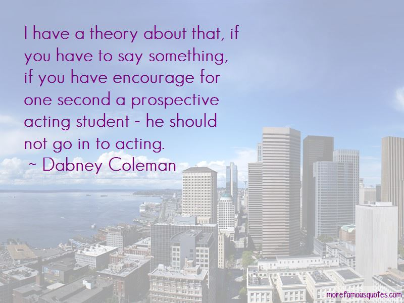 If You Have To Say Something Quotes Pictures 2