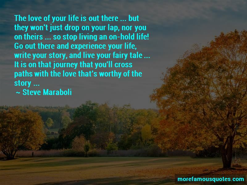 Journey With You Love Quotes Pictures 3