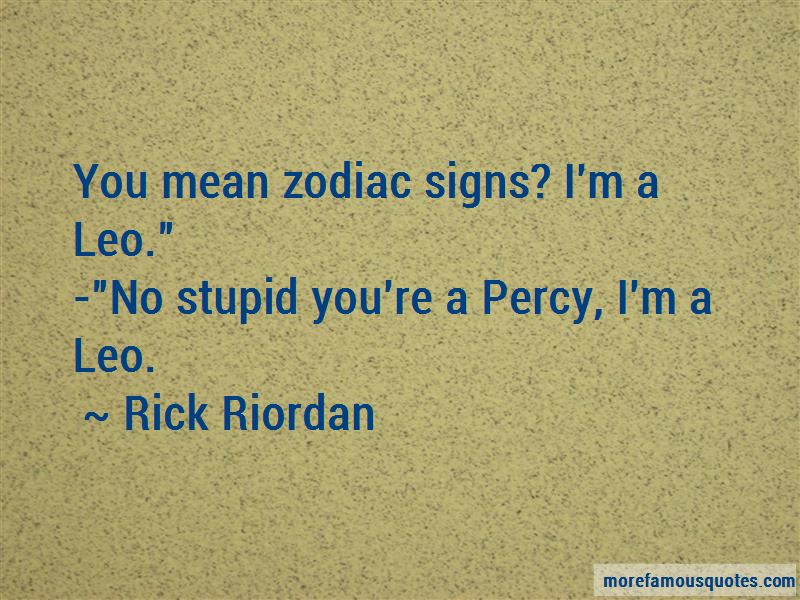 Leo Zodiac Quotes Pictures 2
