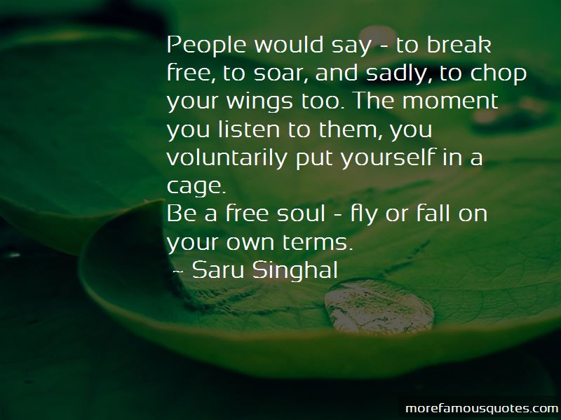 Listen Your Soul Quotes Pictures 3