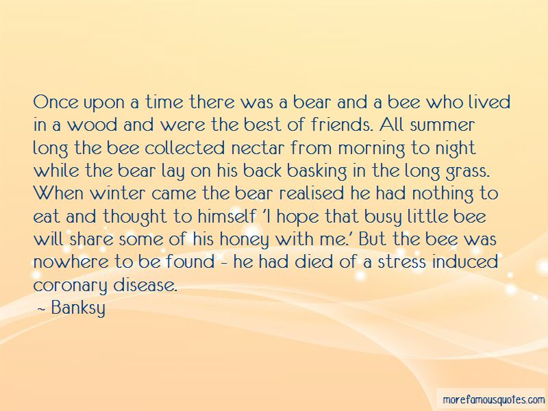 Little Bee Best Quotes