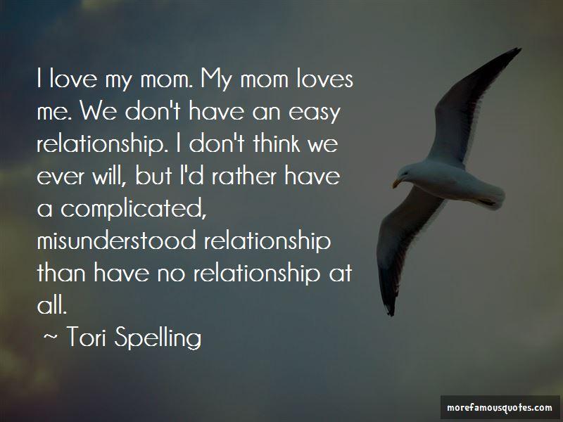 Misunderstood Relationship Quotes