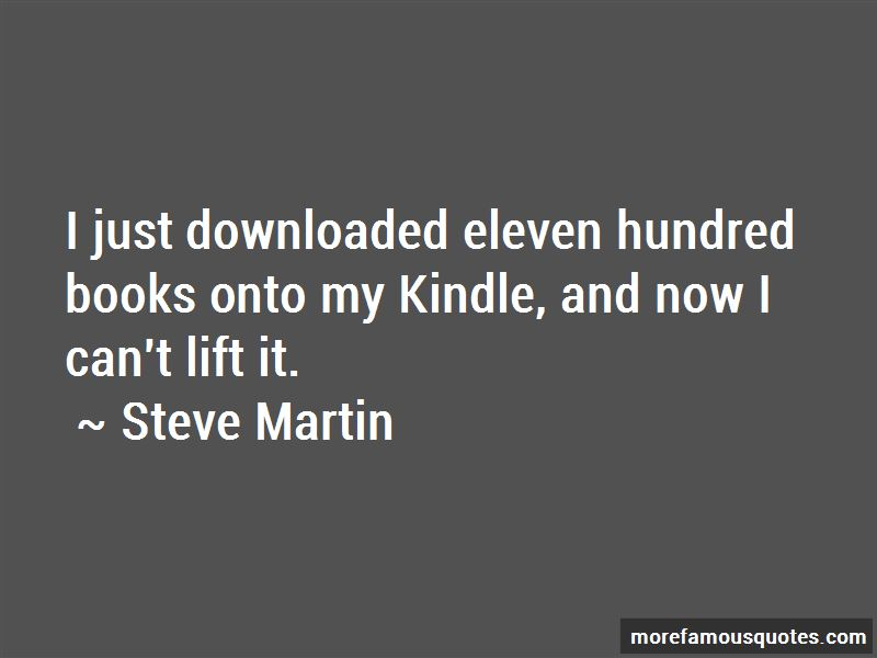 My Kindle Quotes