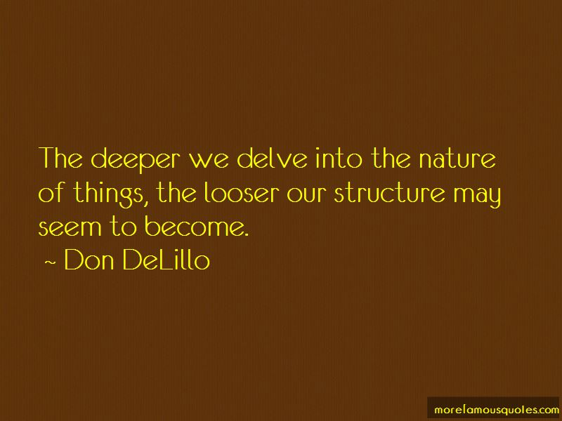 Nature Of Things Quotes Pictures 2