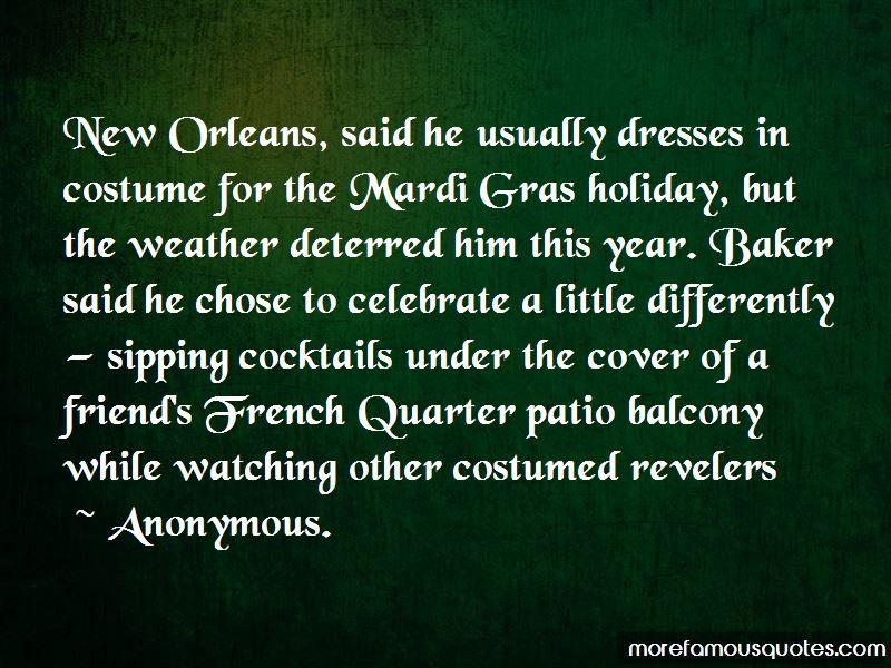 New Quarter Quotes