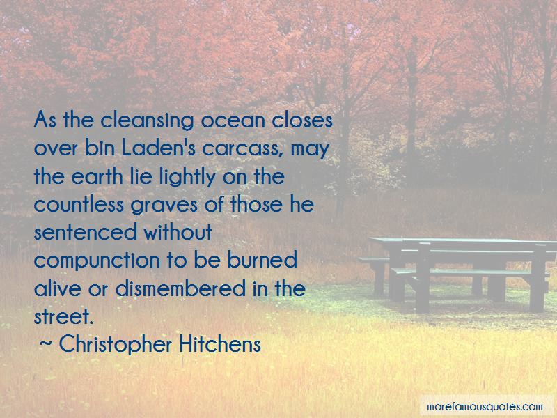Ocean Cleansing Quotes Pictures 2