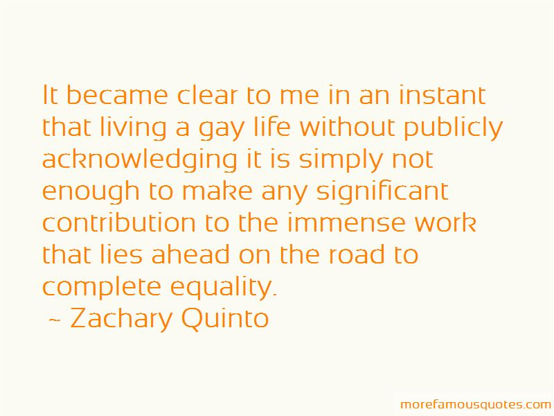 On The Road Significant Quotes