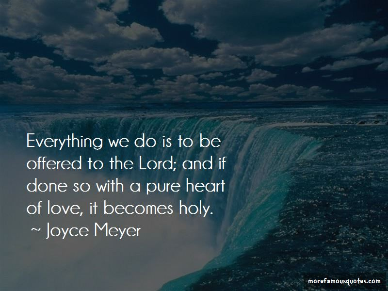 Pure Heart Love Quotes Pictures 4