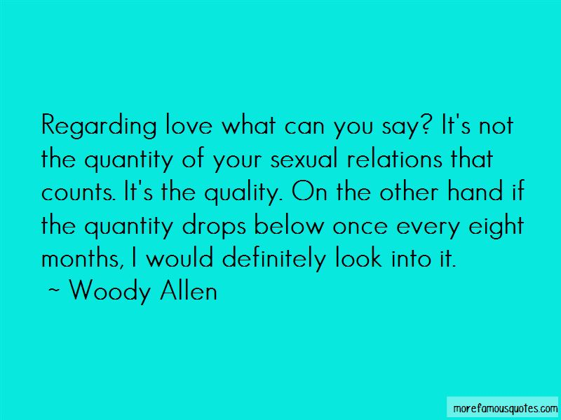 Quality Counts Quotes Pictures 2