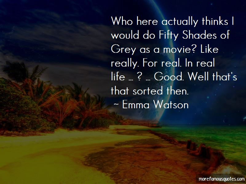 Quotes About 50 Shades Of Grey Movie