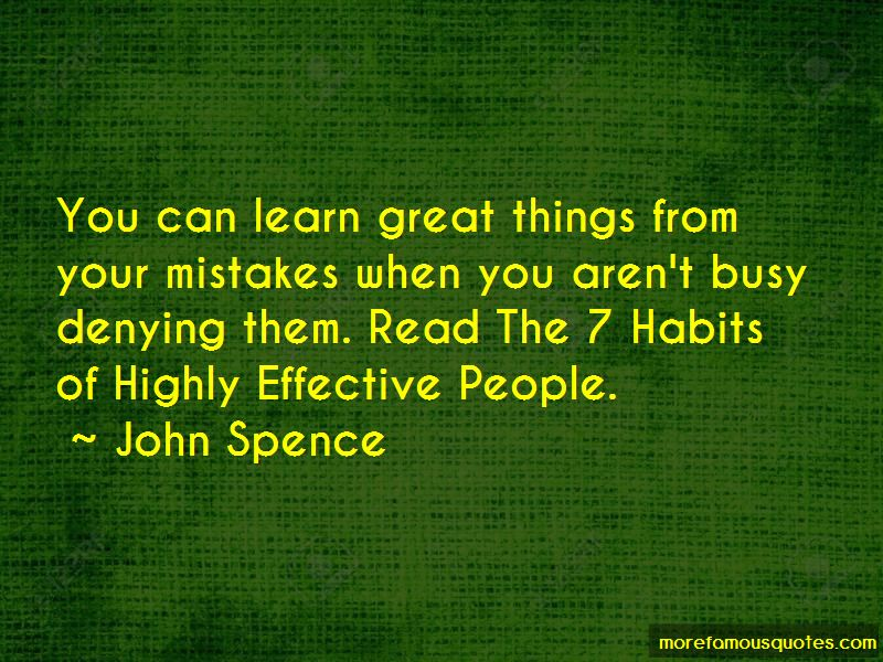 Quotes About 7 Habits