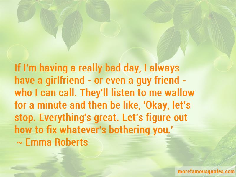 A Bad Ex Girlfriend Quotes Pictures 3