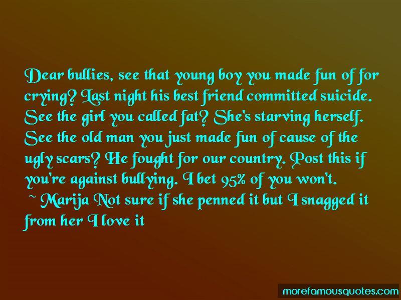 A Boy Best Friend Quotes Pictures 2