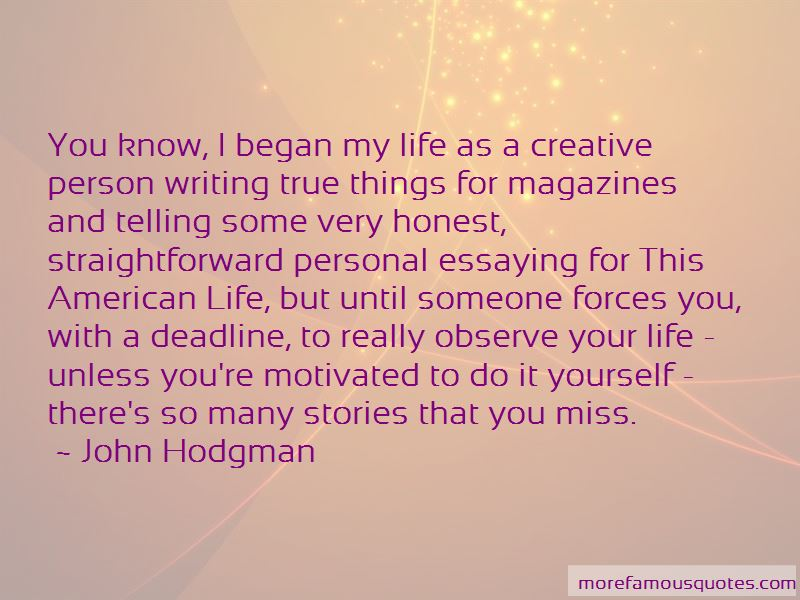A Creative Person Quotes Pictures 2