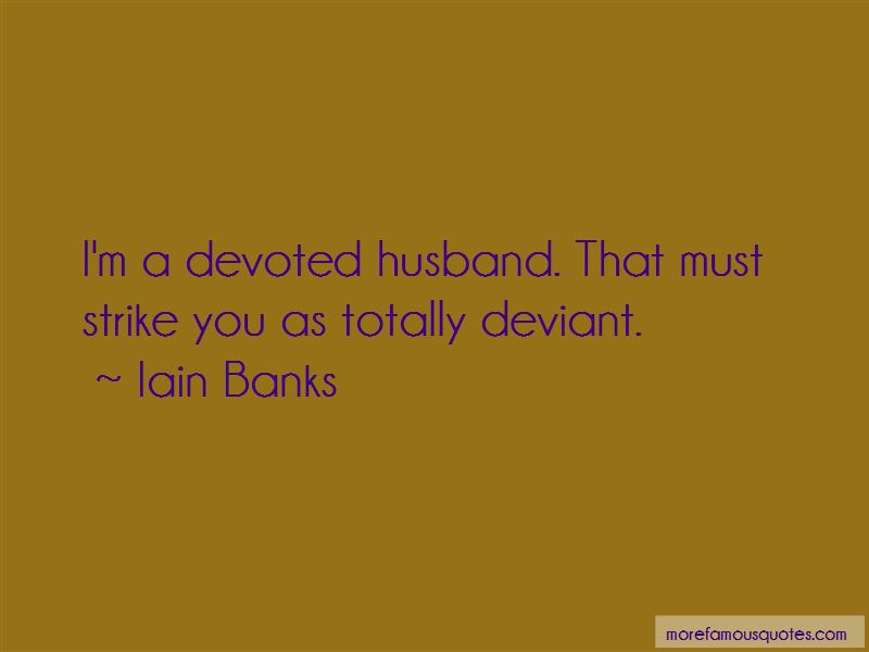 Quotes About A Devoted Husband
