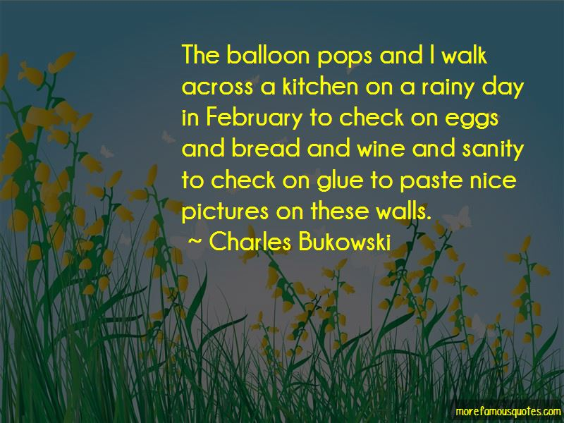 Quotes About A Kitchen