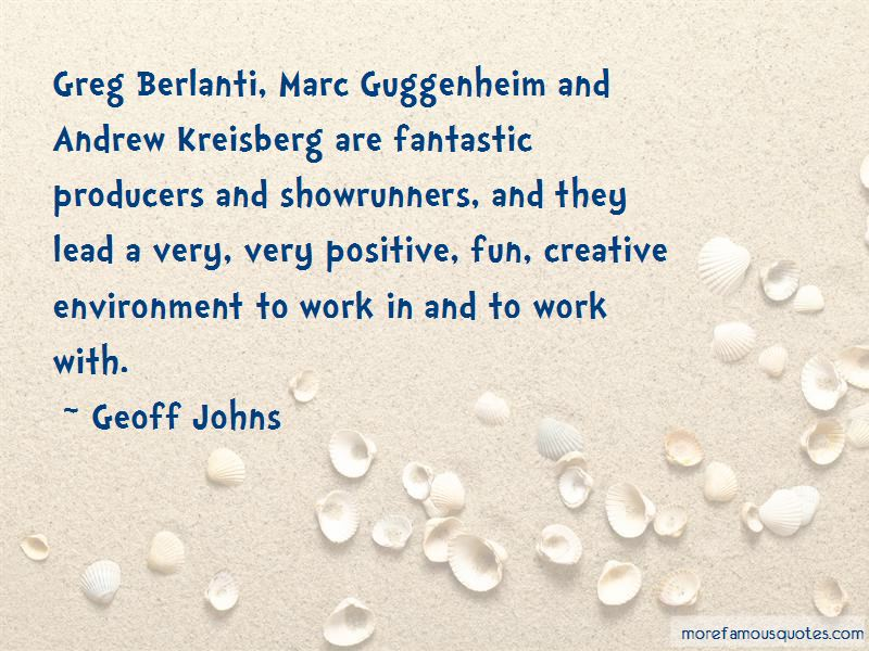 A Positive Work Environment Quotes Pictures 3