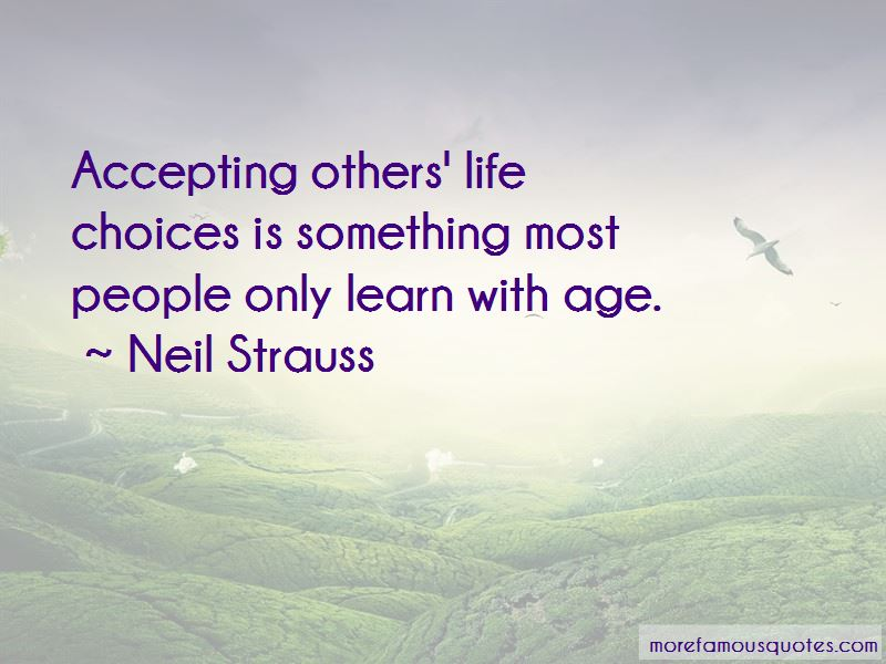Quotes About Accepting Others