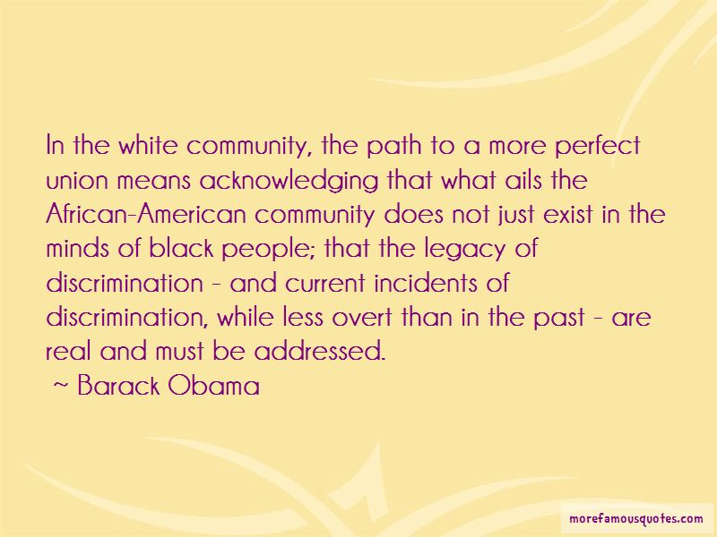African American Discrimination Quotes Pictures 2