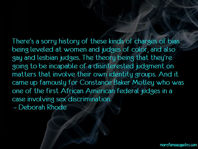 African American Discrimination Quotes Pictures 3