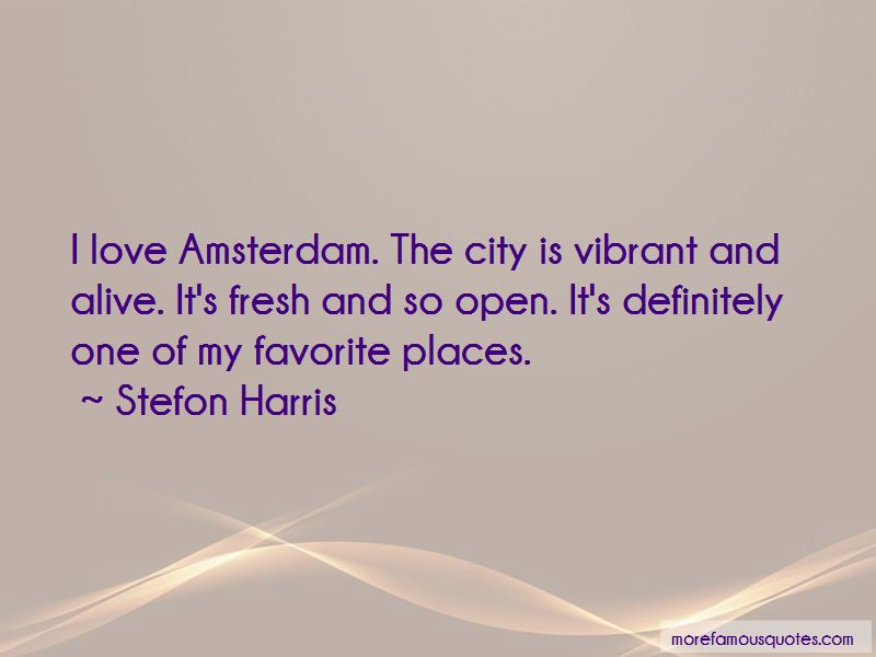 Amsterdam City Quotes Pictures 4