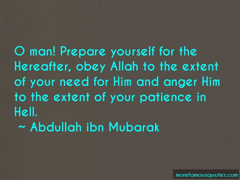 Quotes About Anger And Patience