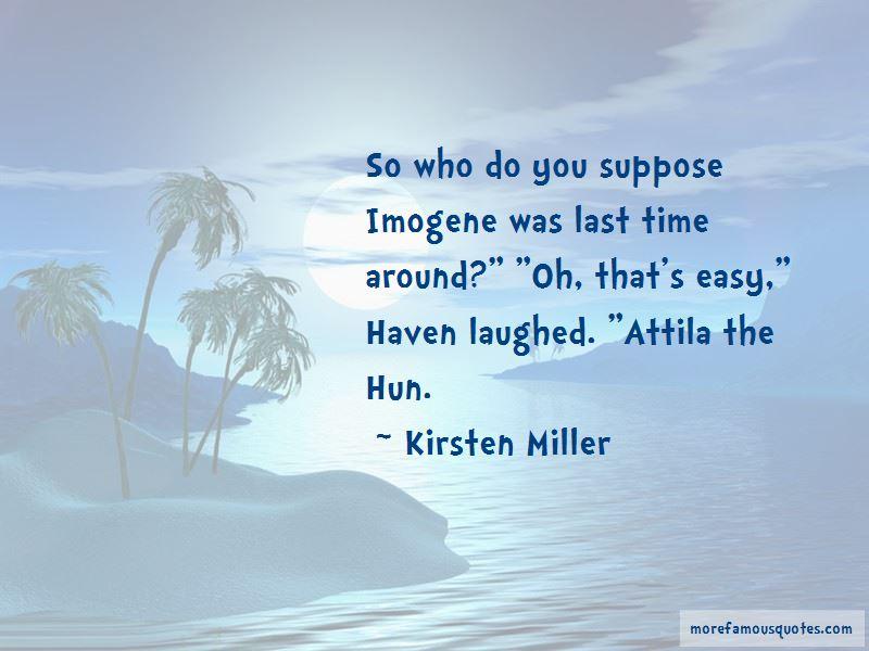 Attila The Hun Quotes Pictures 3