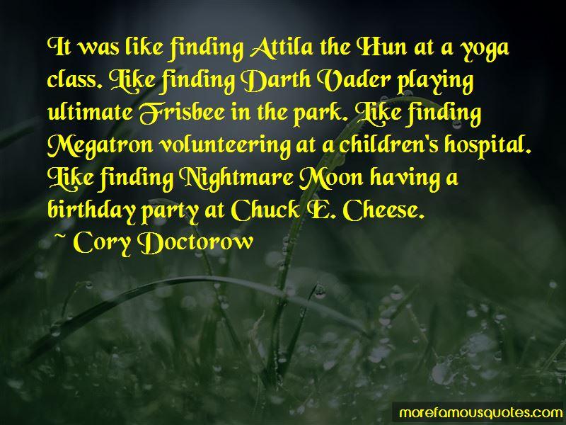 Quotes About Attila The Hun