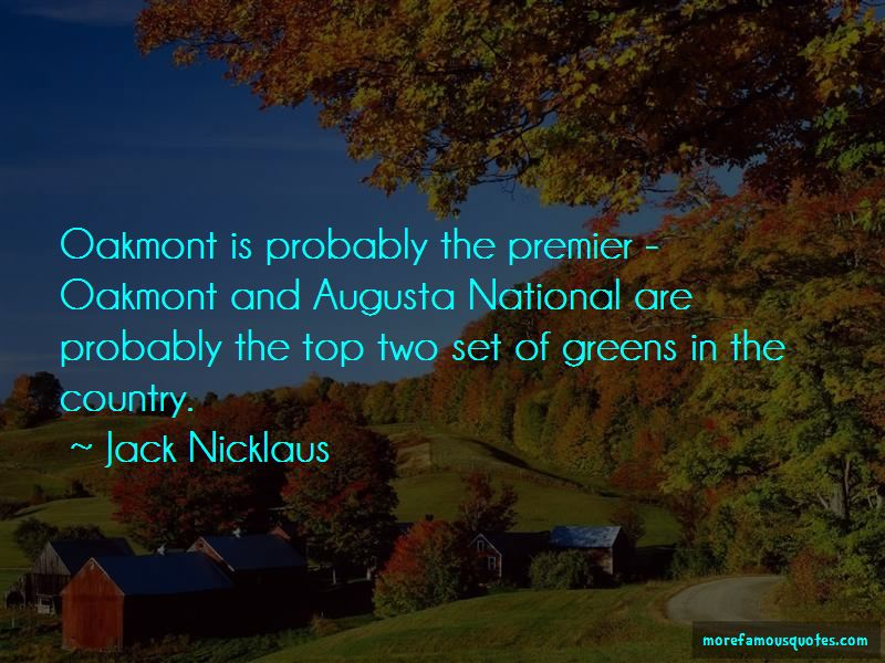 Quotes About Augusta