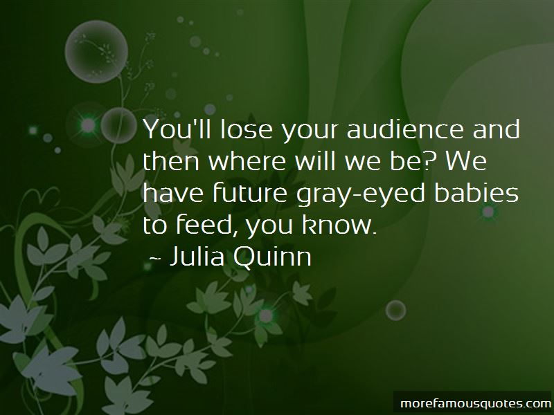 Quotes About Babies Future