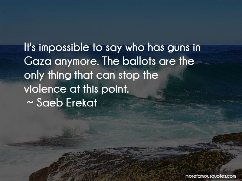 Quotes About Ballots