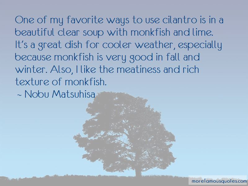 Quotes About Beautiful Fall Weather
