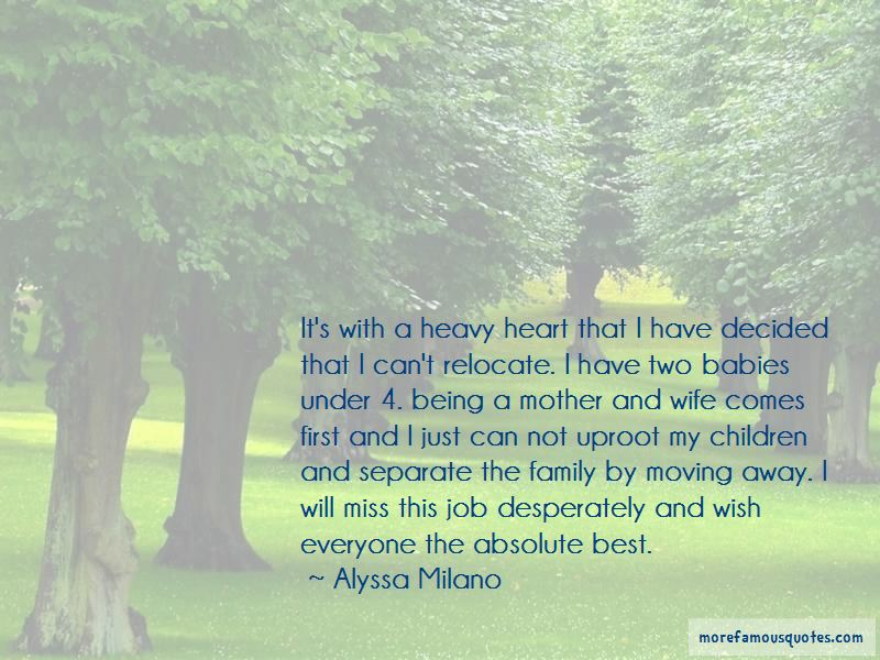 Quotes About Being A Mother And Wife