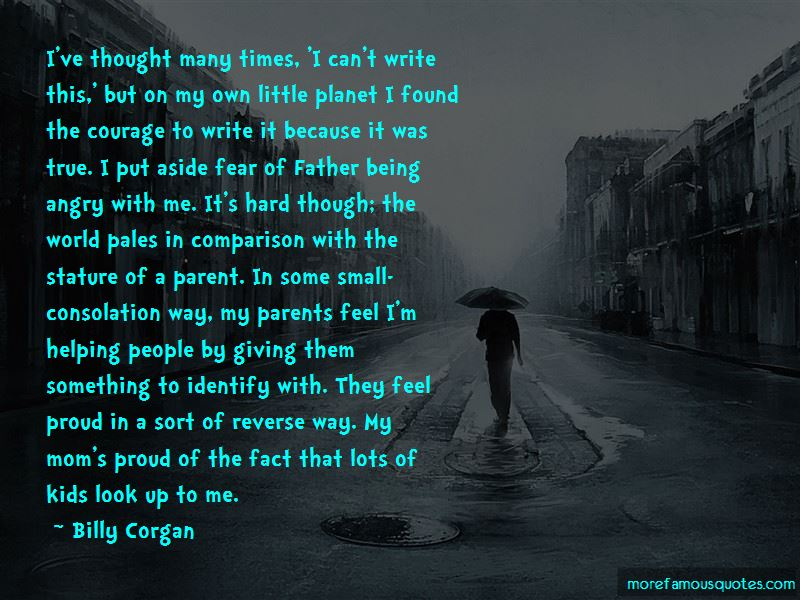Quotes About Being A Proud Parent